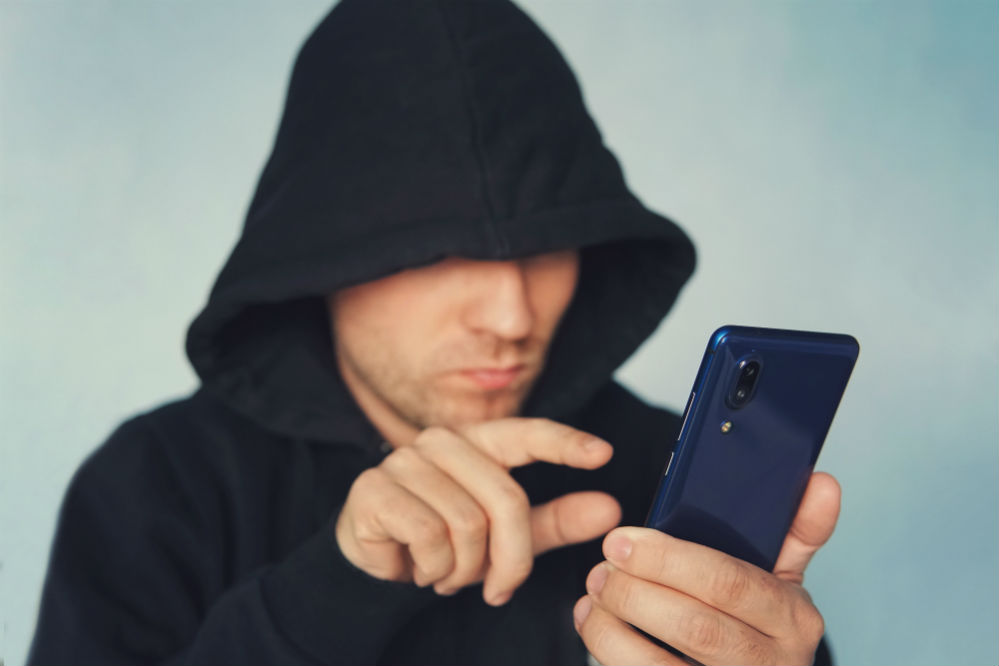 How to Spy on Someone's Phone